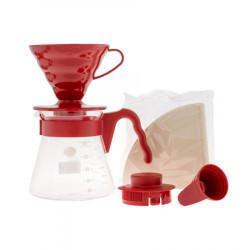 Hario V60 Coffee Server Set 02