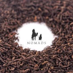 Herbata czerwona Nomads Pu-erh