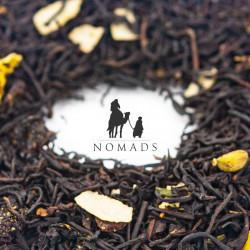 Herbata czarna Nomads Przy Kominku