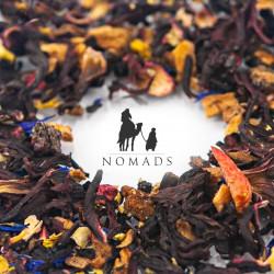 Herbata owocowa Nomads Bora Bora