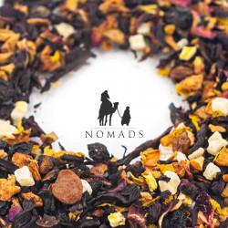 Herbata owocowa Nomads Słońce Tropiku