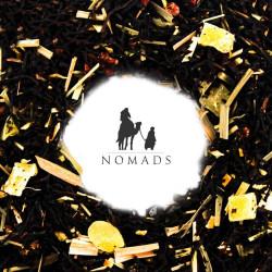 Herbata czarna Nomads Uczta Wikinga