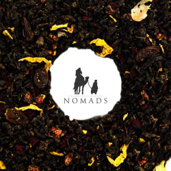 Herbata oolong Nomads Smoczy Eliksir