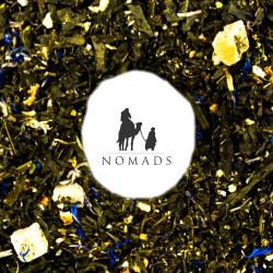 Herbata zielona Nomads Głębia Pacyfiku