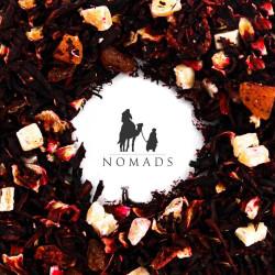Herbata owocowa Nomads Truskawkowa Chmurka