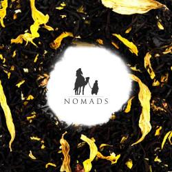 Herbata czarna Nomads Czarna Perła