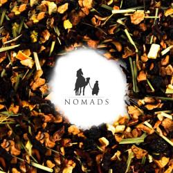 Herbata owocowa Nomads Sznapsik Dziadunia