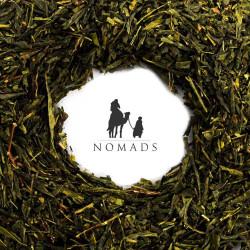 Herbata zielona Nomads China Sencha