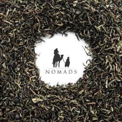 Herbata zielona Nomads China Chun Mee Mon Palace