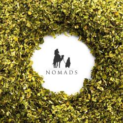 Herbata zielona Nomads Yerba Mate Green Lemon