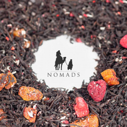 Herbata Czarna Kodama