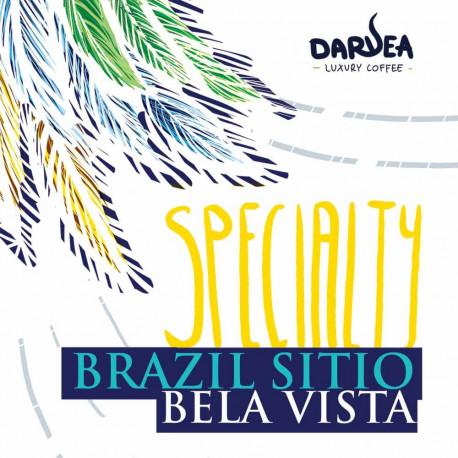Darvea Brazil Sitio Bela Vista - kawa ziarnista specialty
