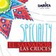 Darvea El Salvador Las Cruces Anaerobic - kawa ziarnista specialty