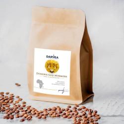 Darvea kawa ziarnista specialty Ethiopia Guji Mormora