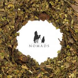 Herbata Zielona Ognisty Lis