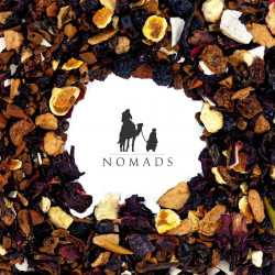 Herbata owocowa Nomads Owocowa Impresja