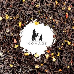 Herbata czarna Bora Bora Nomads
