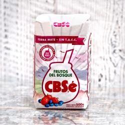 CBSe Frutos del Bosque (owoce lasu) 0,5kg