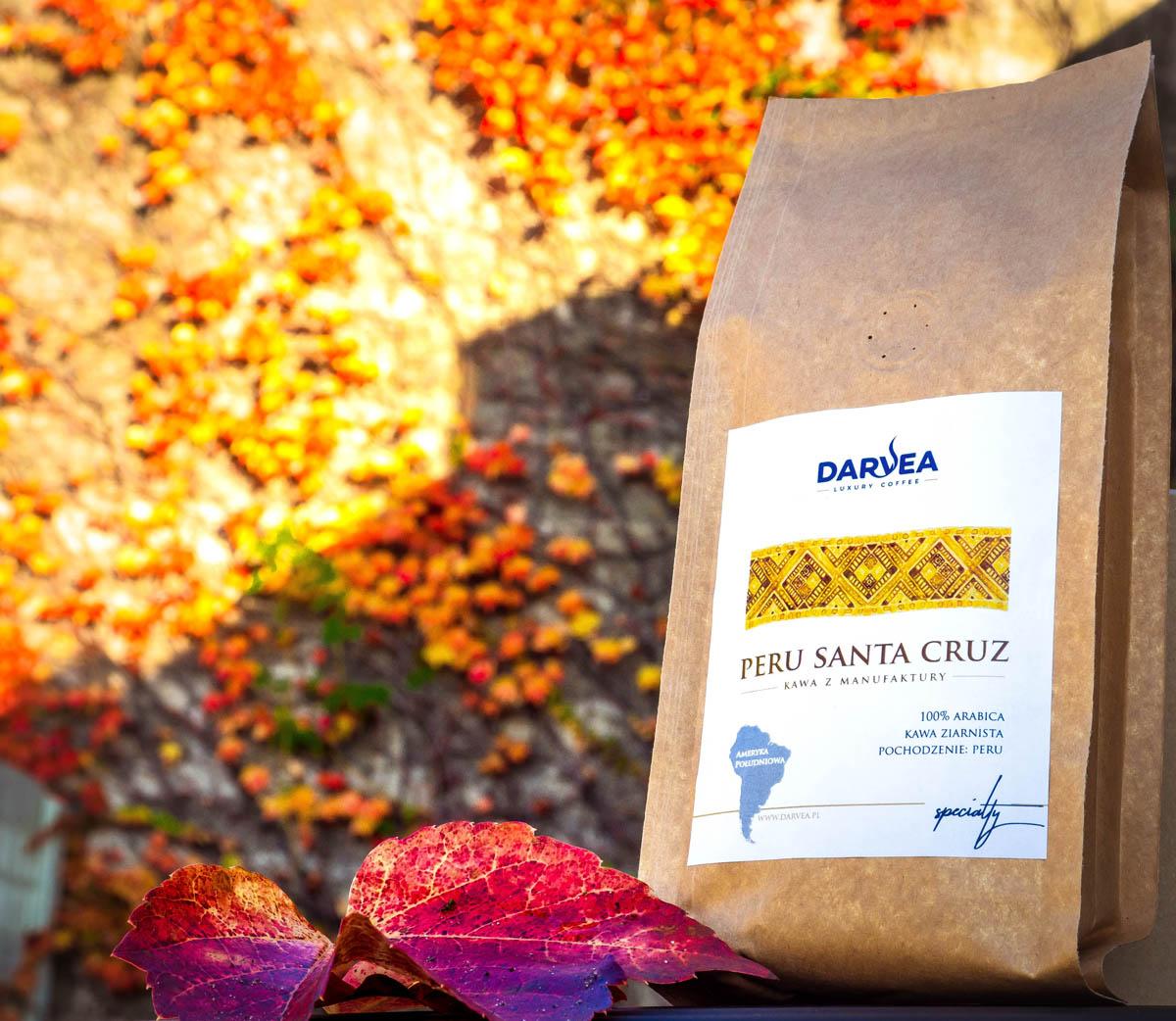 Kawa Darvea Peru Santa Cruz