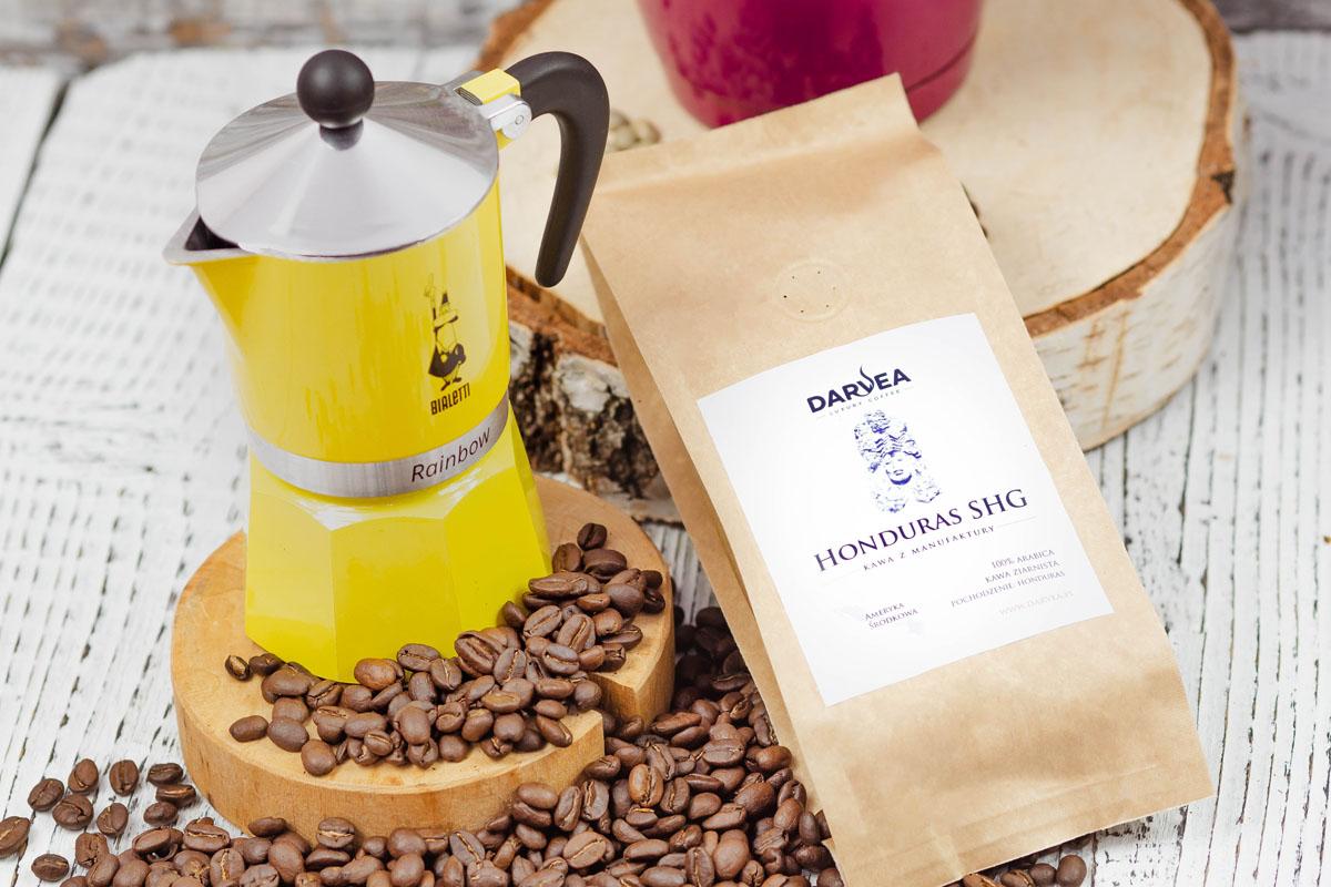 Kawa Darvea Honduras SHG