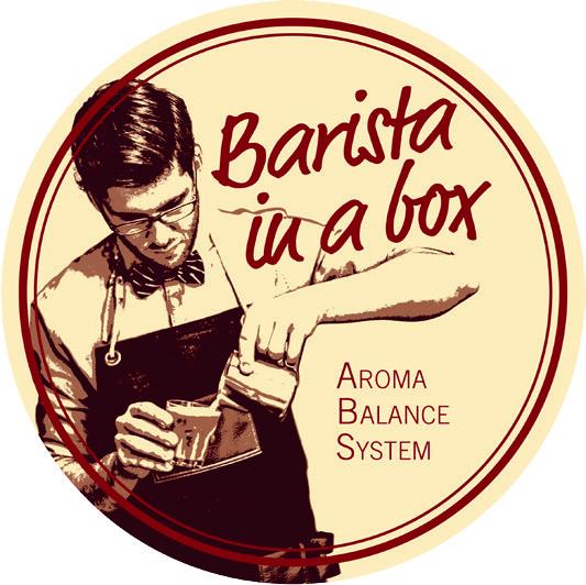 Barista in a box - Nivona