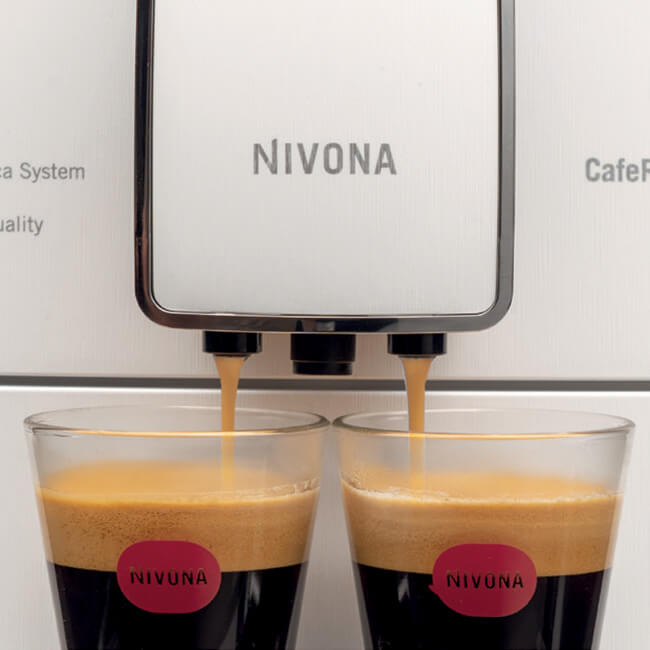 System Aroma Balance - Nivona