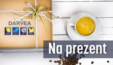 Pomysł na prezent kawowy