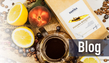 Blog kawowy
